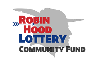 "Ms C (NOTTINGHAM) supporting <a href=""support/mansfield"">Robin Hood Lottery Community Fund</a> matched 4 numbers and won £250.00"