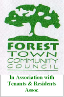 FOREST TOWN COMMUNITY COUNCIL