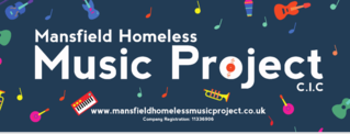 Mansfield Homeless Music Project C.I.C