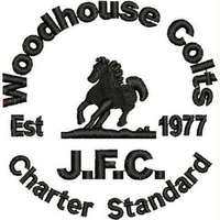 Woodhouse Colts Whites Under 12's