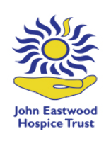 "Mrs R (MANSFIELDS) supporting <a href=""support/john-eastwood-hospice-trust"">John Eastwood Hospice Trust</a> matched 2 numbers and won 3 extra tickets"