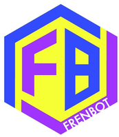 Frenbot Charity Football
